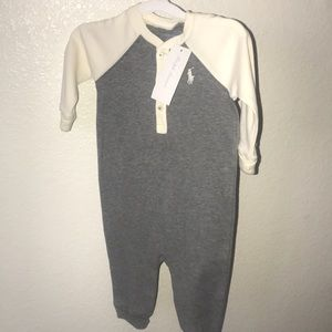 New with tags! Polo Ralph Lauren one piece
